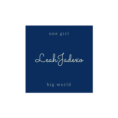 One Girl Big World