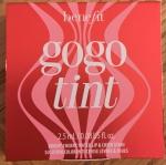 Benefit GoGo tint