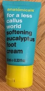 Anatomicals Foot Cream