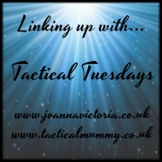Tactical Tuesday at Joanna Victoria